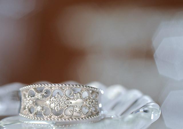 Pt900 ダイヤモンドリング seasons   リング Pt900 プラチナ ダイヤモンド 指輪 レディース ジュエリー アクセサリー シンプル アンティーク