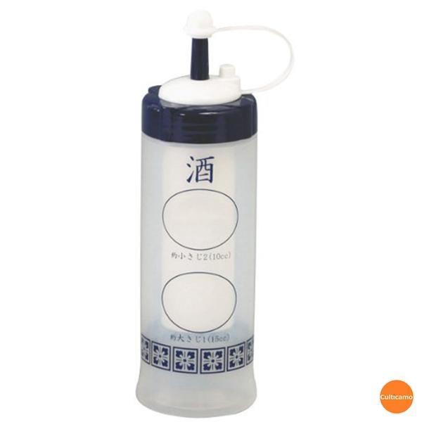 ワンプッシュで大さじ1 小さじ2が簡単に出せます 出色 さじかげん M ME-400S 360cc 専用ボトル 酒 BSZ-07 容器 調理小物 メイルオーダー 台和 業務用 ボトル 関連:DAIWA 調味料入れ 味醂 便利