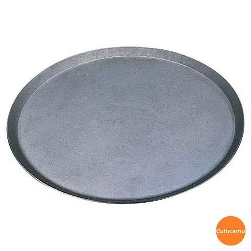 サイズバリエーションが豊富な鉄製のトレー 鉄製 ピザパン 28cm GPC-21 ファーストフード 関連:業務用 ピザトレー ピザ用品 正規取扱店 鉄板 蔵
