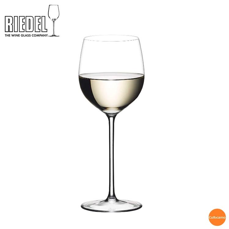 リーデル ソムリエ アルザス 4400/5 RLC-81[関連:RIEDEL ブランド 最高級 ソムリエシリーズ ハンドメイド ワイングラス]:くるちかも culticamo