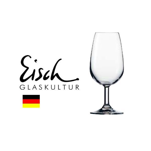 アイシュ ヴィノ・ノビレ テイスティンググラス 6個入 25511041 RAI-22[関連:Eisch ドイツ ブランド VINO NOBILE 無鉛クリスタル ワイングラス]