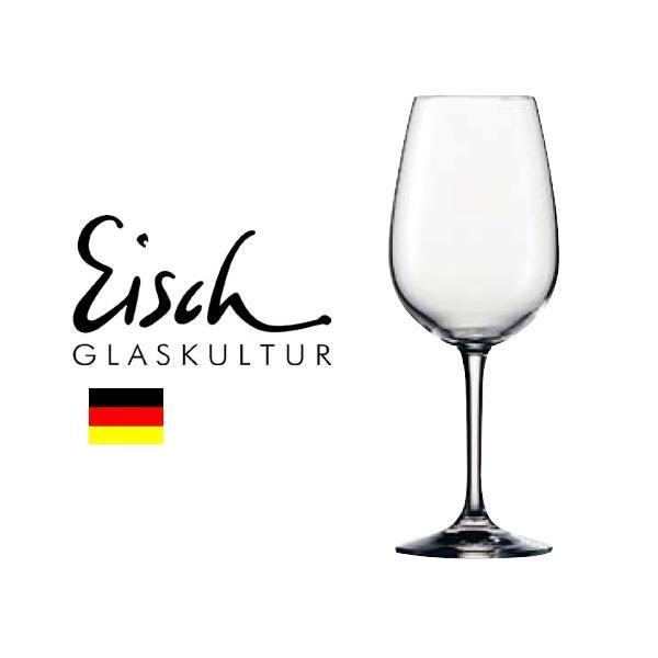 アイシュ ヴィノ・ノビレ ホワイトワイン 6個入 25511030 RAI-23【送料無料】[関連:Eisch ドイツ ブランド VINO NOBILE 無鉛クリスタル ワイングラス]