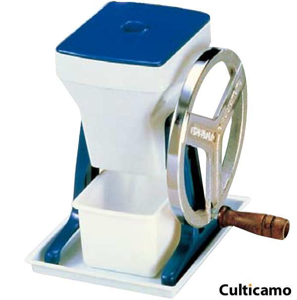 初雪 手動式 アイスクラッシャー HA-1700 FAI-14[関連:中部 業務用 調理機器 クラッシュアイス バー用品 カフェ カクテル]