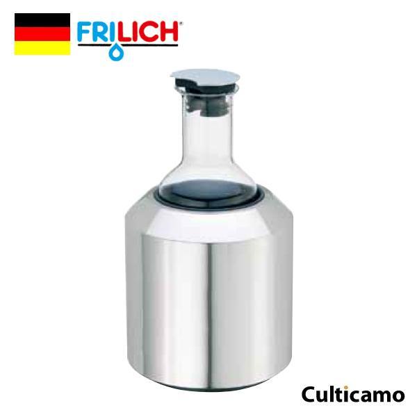 フレリック ガラスエレガンスカラフェ ESC-012E RZY-37[関連:FRILICH ドイツ 業務用 ワイン バー 保冷 ボウル ワインクーラー]