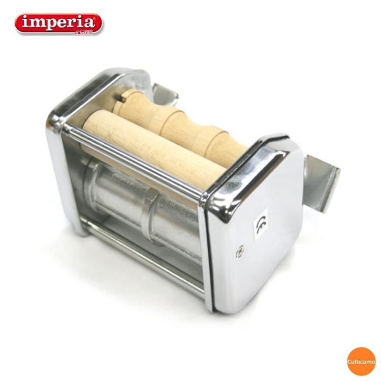 インペリア パスタマシーンSP-150用 マカロニ Art.550 APS-24[関連:imperia イタリア 業務用 パスタマシン 製麺機 交換部品 オプション]