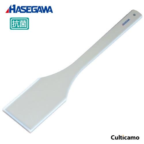 ハイテク・角スパテラ ハードタイプ SPSH-60 60cm BSP-76【送料無料】[関連:長谷川化学 HASEGAWA 業務用 抗菌 給食 食品工場 攪拌]