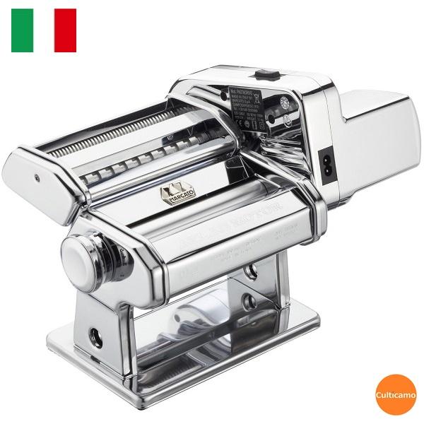 マルカート 電動パスタマシーン アトラスモーター APS-49[関連:MARCATO ATLAS イタリア 電動式 製麺機 コンパクト 人気商品]