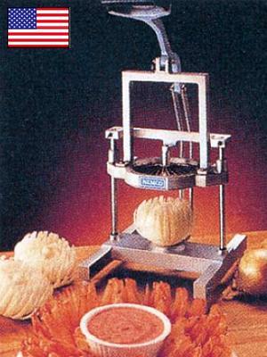 オニオン フラワーカッター N55700 《CON-03》【送料無料】[関連:業務用 アメリカ 調理機械 玉ねぎ 花 フライ オニオンブロッサム]