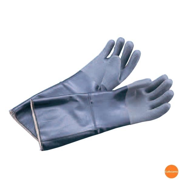 耐熱手袋 スコーピオ ショート 1双 19-024 M 45cm DTB-07【送料無料】[関連:アンセル 業務用 工具 DIY オーブン 手袋 高温 作業用]
