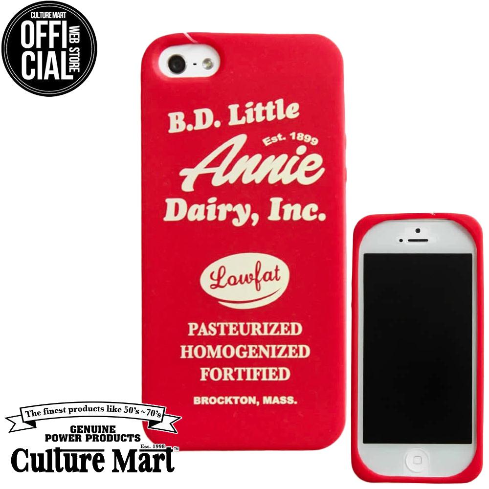 CULTURE MART カルチャーマート 公式 直営ショップ アメカジ好きのためのiPhoneカバー アウトレット セール 低価格化 アイフォンケースiPhone CASE 大特価 5 SALE アメリカン iPhoneカバー 5s レッド×アイボリー アイフォンカバー SEアメリカ雑貨 アメカジ iPhoneケース