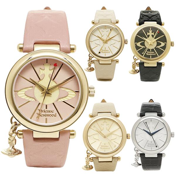 Vivienne Westwood/ヴィヴィアン・ウエストウッド レディース腕時計