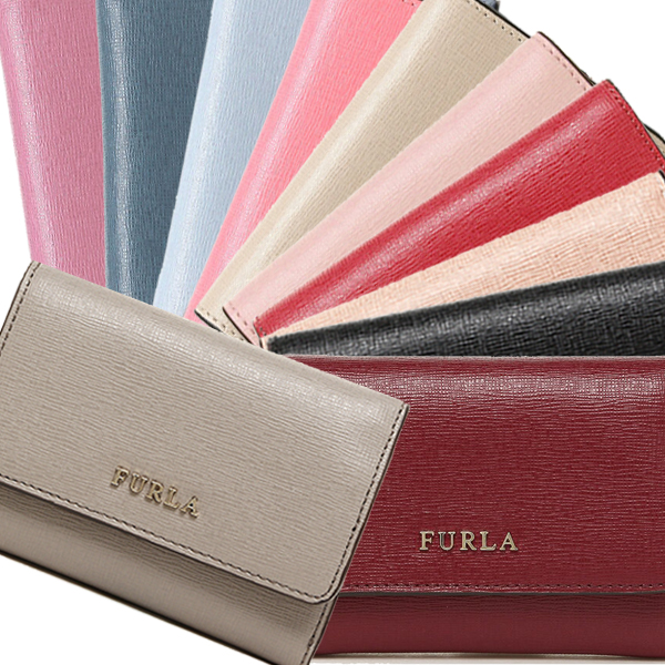 【4時間限定ポイント10倍】フルラ バビロン 折財布 レディース FURLA PR76 B30