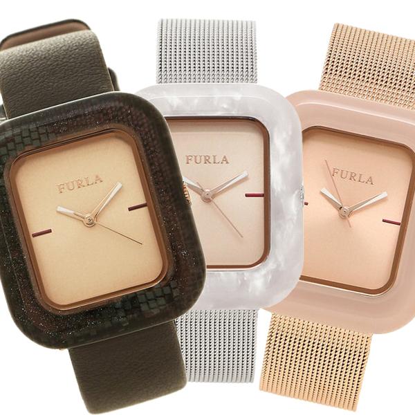 【4時間限定ポイント10倍】【返品OK】フルラ 腕時計 レディース FURLA ELISIR 29X35MM