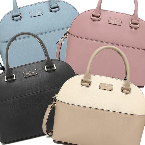 Kate Spade Handbag Shoulder Bag Outlet Lady S Wkru4192