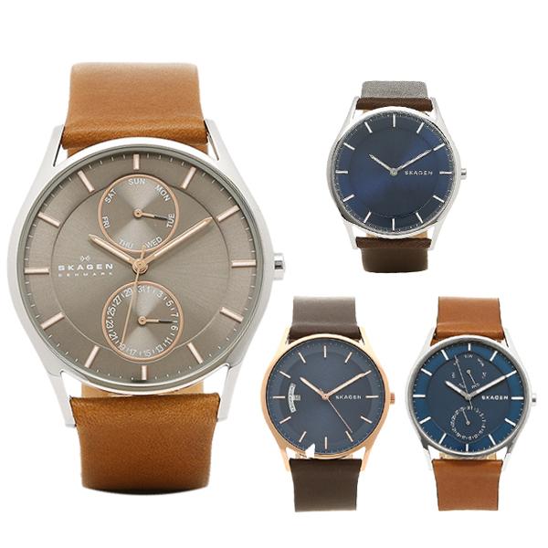 【返品OK】スカーゲン 腕時計 メンズ HOLST ホルスト 40MM SKAGEN