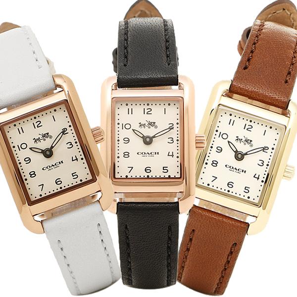 【4時間限定ポイント10倍】コーチ 時計 COACH トンプソン レディース腕時計ウォッチ