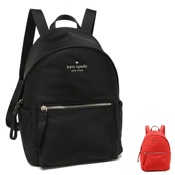 2adf344db073 Kate spade bag outlet KATE SPADE WKRU4717 WILSON ROAD SMALL BRADLEY Lady s rucksack  backpack plain fabric