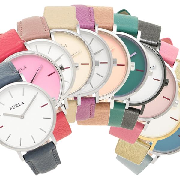 【4時間限定ポイント5倍】フルラ 腕時計 レディース FURLA GIADA 33MM 選べるカラー