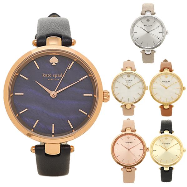 【4時間限定ポイント10倍】ケイトスペード 腕時計 KATE SPADE HOLLAND ホランド