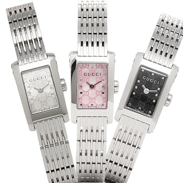 【6時間限定ポイント10倍】【返品OK】グッチ 腕時計 レディース Gメトロ GUCCI
