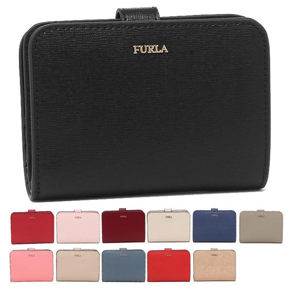 【9時間限定ポイント10倍】【返品OK】フルラ 折財布 レディース FURLA PBF8 B30