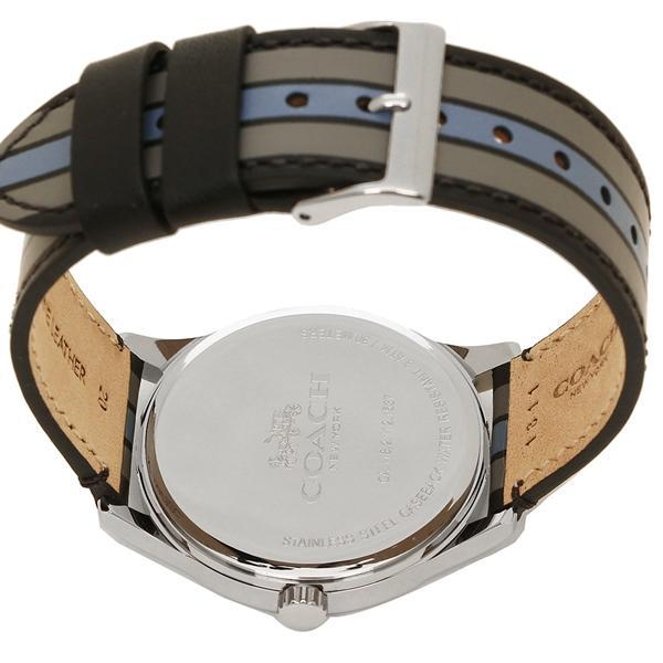 4a8b40e2e586 ... 時間限定ポイント10倍】コーチ腕時計メンズCOACHアウトレットBAXTERバクスターメンズ
