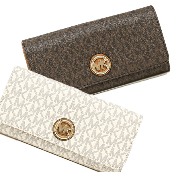 Michael Kors long wallet outlet Lady's MICHAEL KORS 35F8GFTE1B