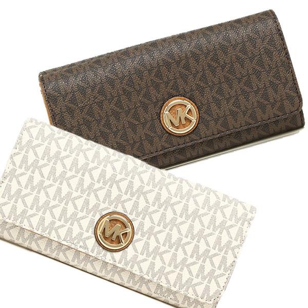 4e3f1e6e010d Brand Shop AXES  Michael Kors long wallet outlet Lady s MICHAEL KORS ...