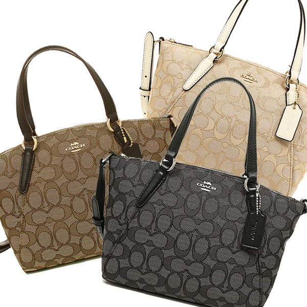 Coach Tote Bag Lady S Outlet F27580