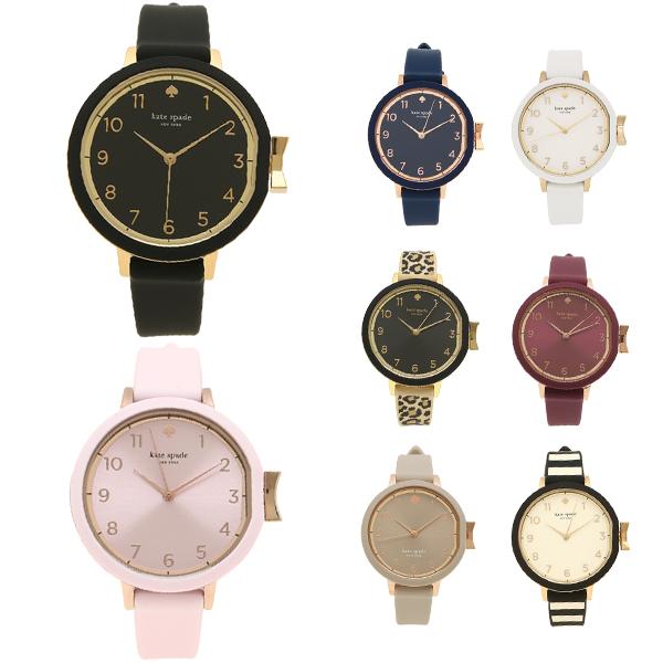 【100時間限定ポイント10倍】【返品OK】ケイトスペード 腕時計 レディース KATE SPADE PARK ROW パークロウ 34MM