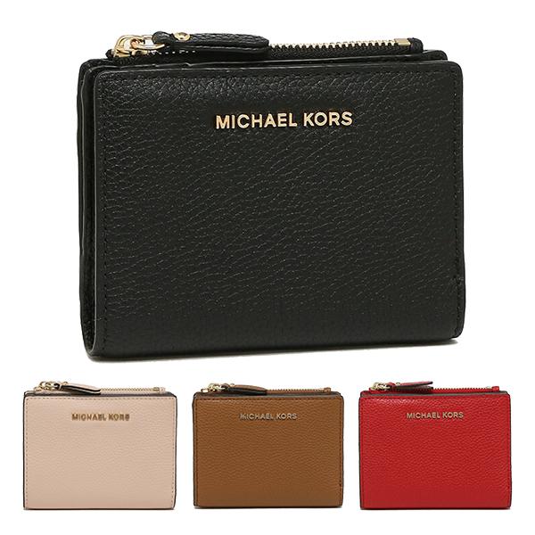 【4時間限定ポイント10倍】【返品OK】マイケルコース 折財布 レディース MICHAEL KORS 32F9GJ6F2L