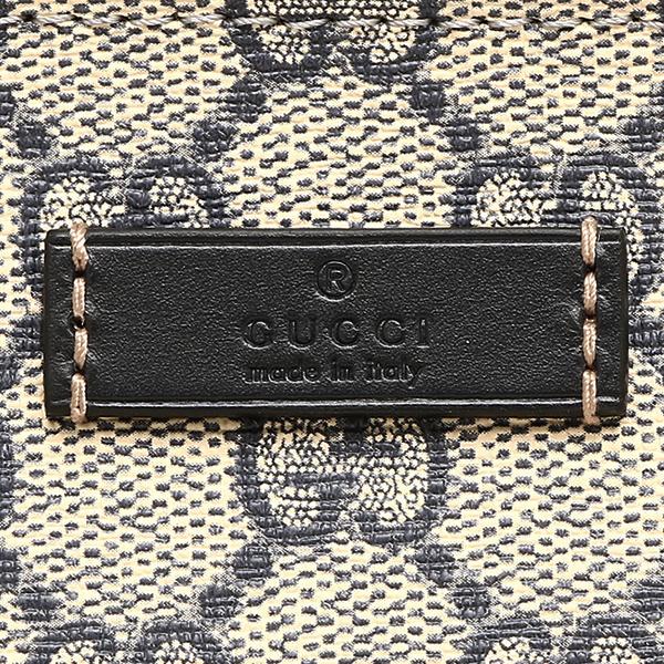 구찌 가방 GUCCI 201446 KGDIN 4075 GG플러스 MESSENGER BAG 숄더백 BEIGE/BLUE