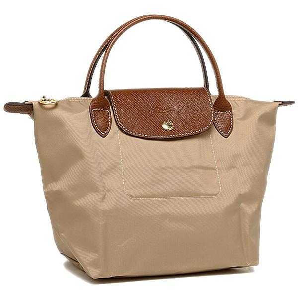 Brand Shop Axes Longchamp Bag Longchamp 1621 089 プリアージュ