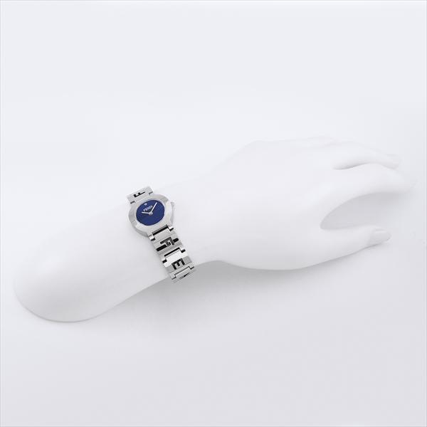 펜디 시계 레이디스 FENDI F35230D STELLA 워치 블루