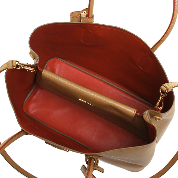 Prada Bag Maroon