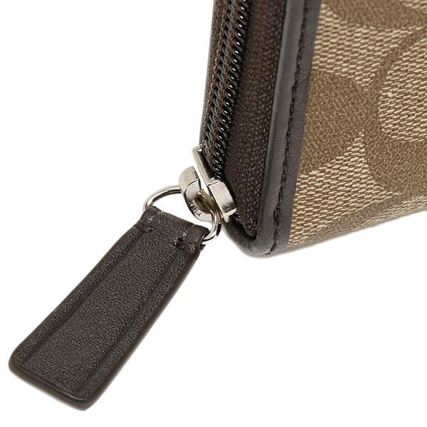 mens coach wallet outlet xzzz  Coach COACH outlet wallets wallet mens coach wallet outlet men's COACH  F74737 SKHBR heritage signature Croc
