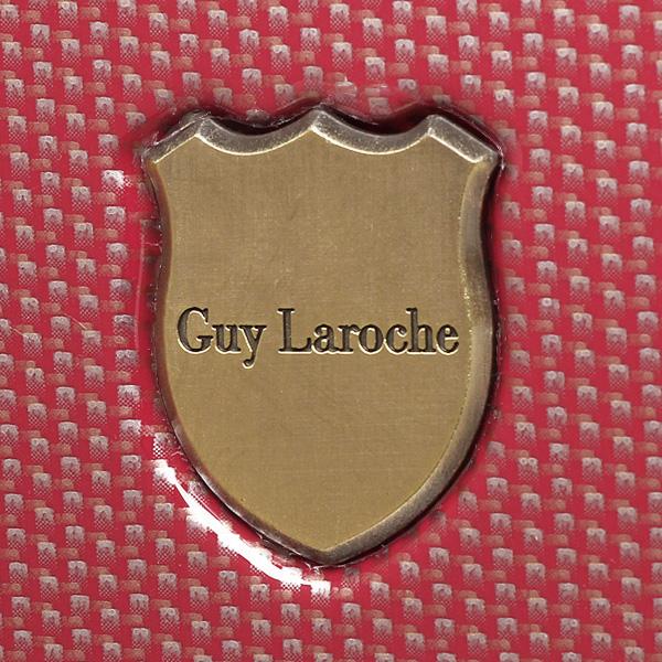 기라롯슈 Guy Laroche 기라롯슈스트케이스 Guy Laroche GL0525 트리코롤 하드 캬 리 S 18 인치 4륜 기내반입 가능 캬 리 케이스