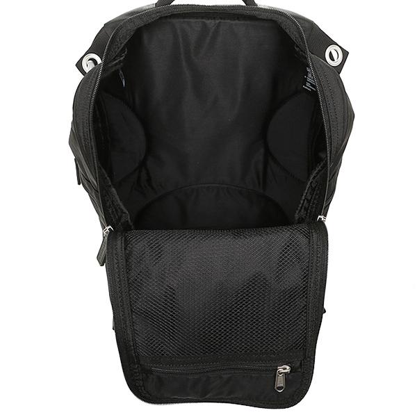 マリメッコリュック BUDDY Buddy MARIMEKKO rucksack backpack 026994 999 lady's men's  black