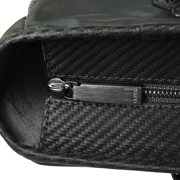 던힐 DUNHILL 가방 맨즈 숄더백 던힐 가방 맨즈 DUNHILL L3N187A CHASSIS SUPER LIGHT TOTE BAG 숄더백 BLACK
