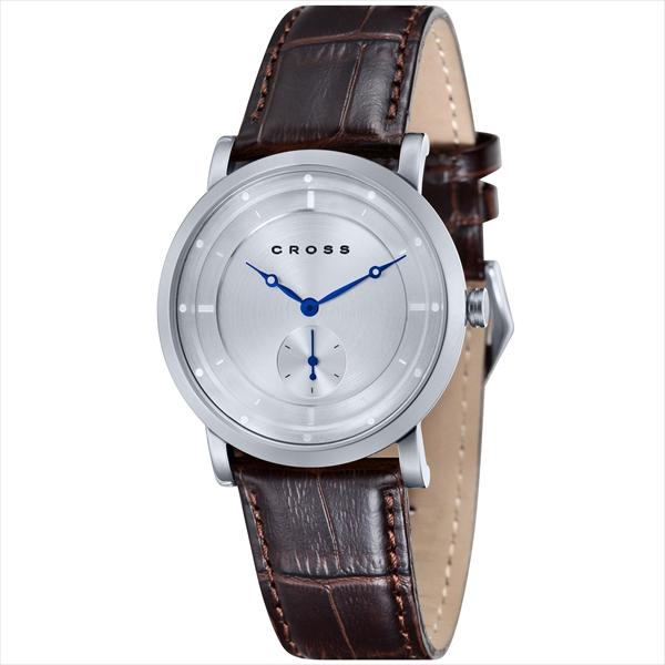 【26時間限定ポイント10倍】【返品OK】クロス CROSS 時計 腕時計 メンズ クロス 時計 メンズ CROSS CR8027-02 アロンゾ 腕時計 ウォッチ ブラック/シルバー
