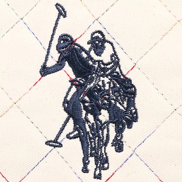 US폴로 US POLO ASSN 밧그토트밧그유에스포로아소시에이션밧그 US POLO ASSN USPA-1855 LARGE TOTE 토트 백 선택할 수 있는 칼라