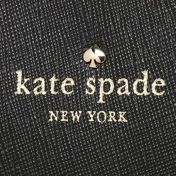 케이트 스페이드 숄더백 KATE SPADE PPXRU4471 001 레이디스 블랙