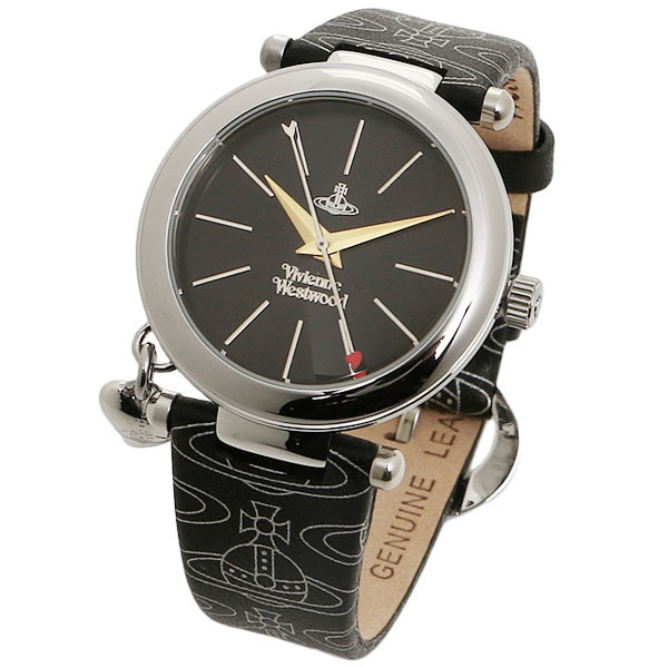 Vivien watch Vivien waist Wood VV006BKBK black