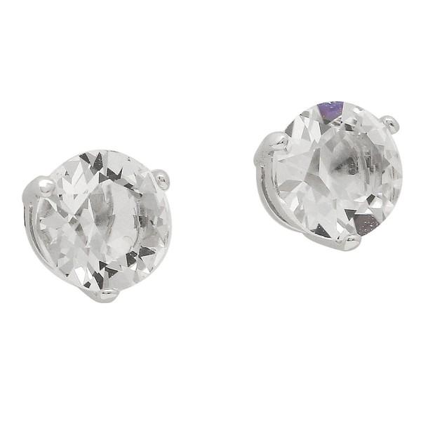 e3d1972be Swarovski pierced earrings accessories SWAROVSKI Swarovski 1800046  Solitaire solitaire lady's silver / clear ...