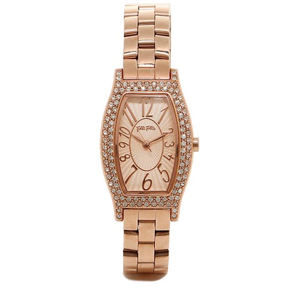【4時間限定ポイント5倍】フォリフォリ FOLLI FOLLIE 時計 腕時計 フォリフォリ 時計 FOLLI FOLLIE 腕時計 レディース WF5R084BPP PINKGOLD ピンクゴールド ウォッチ
