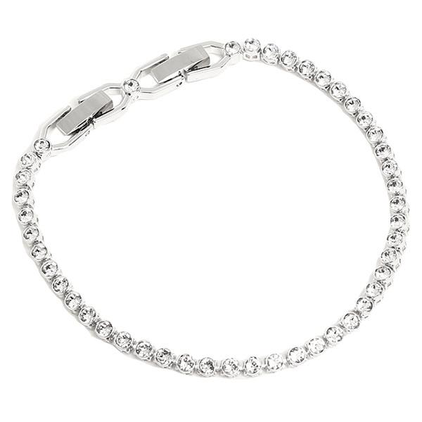 1711342c66806 Swarovski SWAROVSKI bracelet accessories Swarovski SWAROVSKI 1808960 Lady's  silver