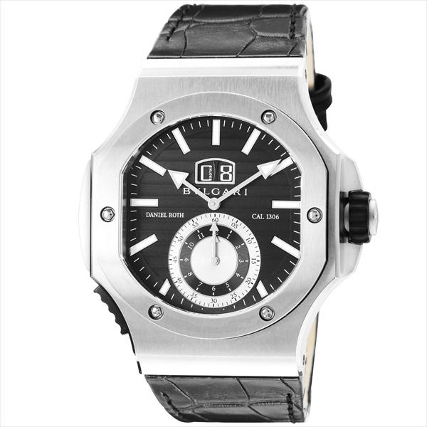 ブルガリ BVLGARI 時計 レディース 腕時計 ブルガリ 時計 BVLGARI 腕時計 BRE56BSLDCHS ブラック