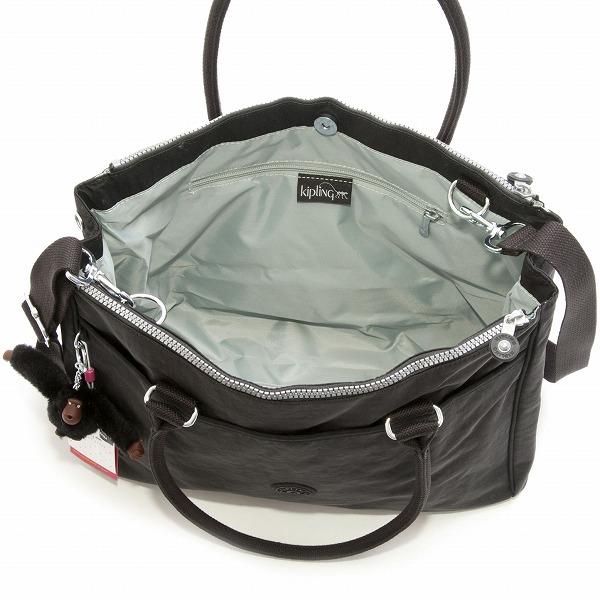 키플링 KIPLING 가방 숄더백 키플링 가방 KIPLING K16619 900 NEW HALIA 숄더백 BLACK