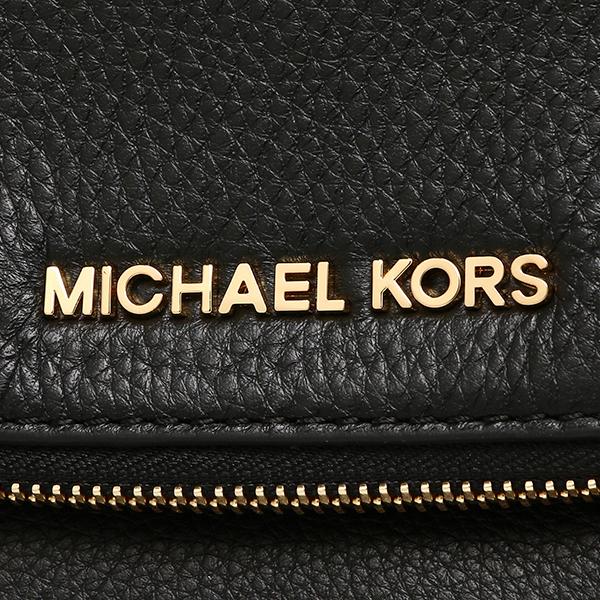 마이클 코스 MICHAEL KORS 가방 마이클 코스 가방 MICHAEL KORS 30 H3GWSL6L 001 WESTON MD CONV SHLDR 토트 백 BLACK