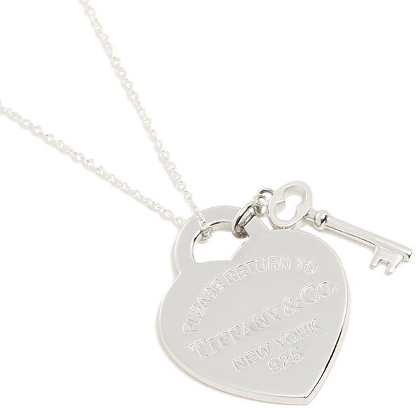 Brand shop axes rakuten global market tiffany tiffany amp co tiffany tiffany co necklace tiffany necklace silver tiffanyco 26909686 medium heart tag rtt return toe tiffany heart key pendant aloadofball Gallery